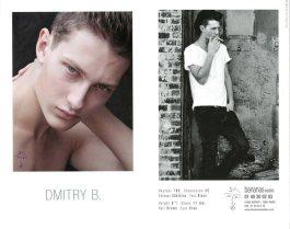 Dmitry B