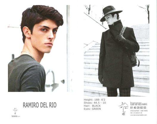 Ramiro del Rio