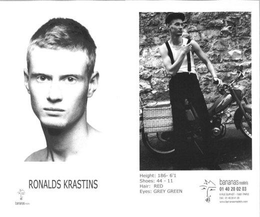 Ronalds Krastins