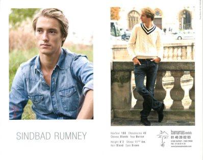 Sindbad Rumney