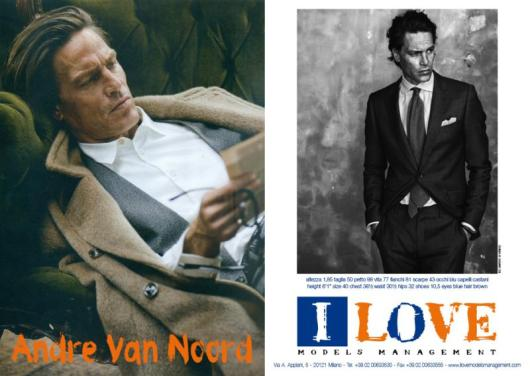 Andre Van Noord