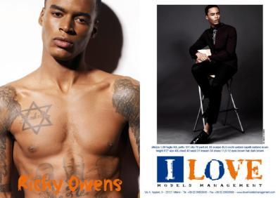 Ricky Owens