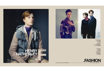 HENRY--HATHERLEY-