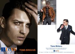 Toms Birkavs