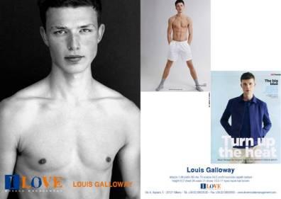 Louis Galloway