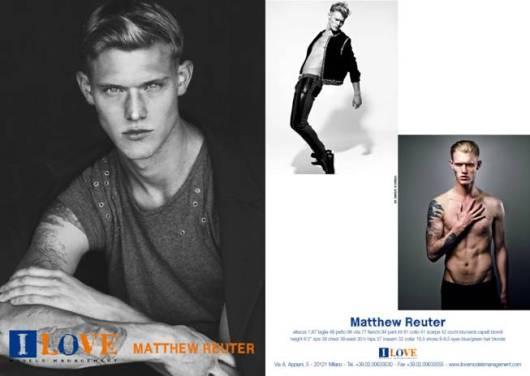 Matthew Reuter