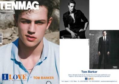 Tom Barker