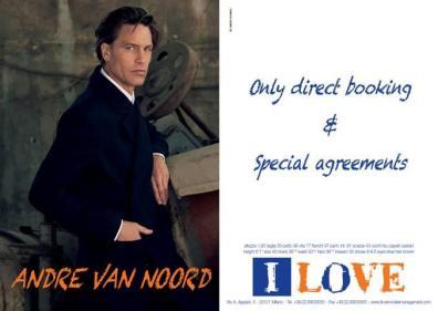 Andrè Van Noord