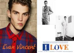 Evan Vincent