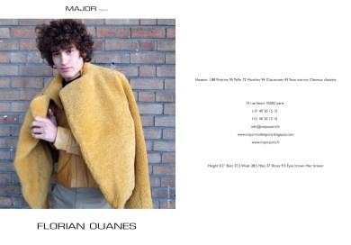 FLORIAN-OUANES