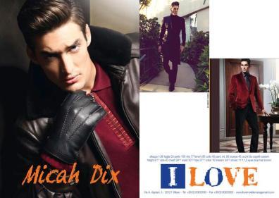 Micah Dix