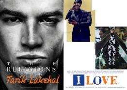 Tarik Lakehal