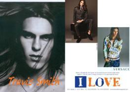 Travis Smith