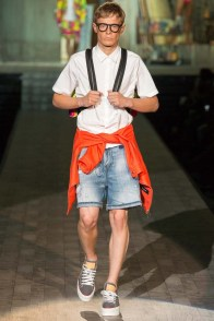 Dsquared2-Men-Spring-Summer-2015-Milan-Fashion-Week-014