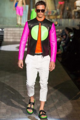 Dsquared2-Men-Spring-Summer-2015-Milan-Fashion-Week-020