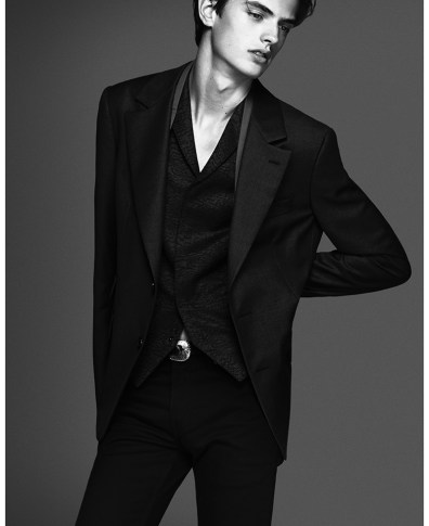 Photo of the Day | Modern Punk | The Fashionisto