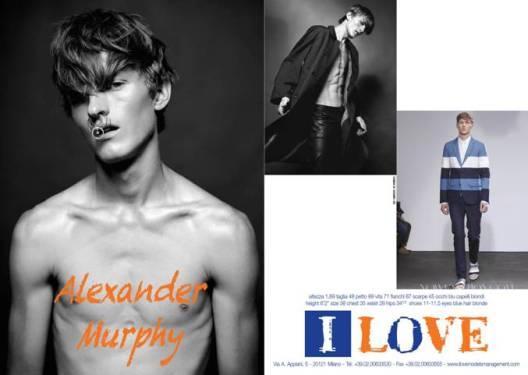 Alexander Murphy