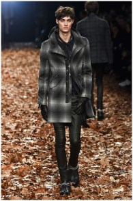 John Varvatos fall-winter 2015