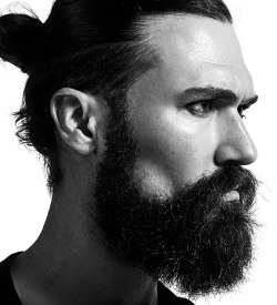 1940s Men\'s Hairstyles Revisited