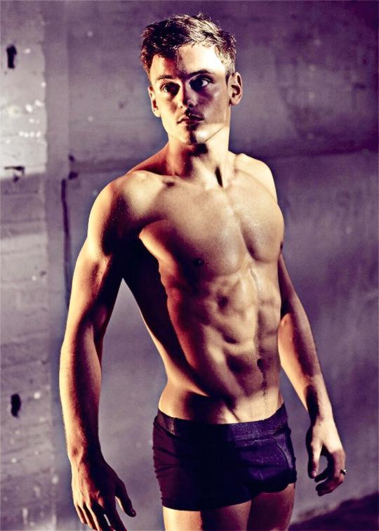 Dustin Lance Black Naked
