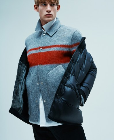 90384472c Parajumpers | Outerwear | Spring 2018 | Collection | Lookbook | The ...