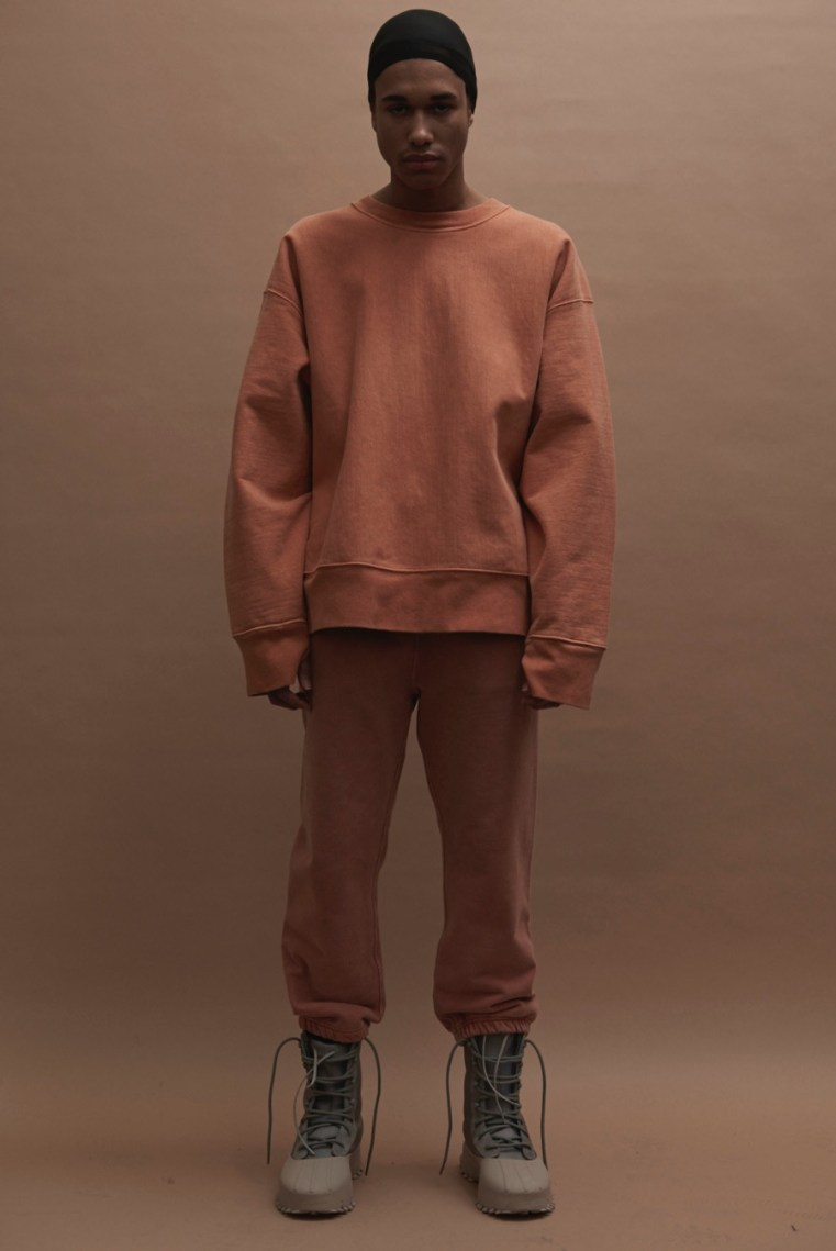 308c5982e937c Kanye West Yeezy 2016 Fall Winter Men s Collection