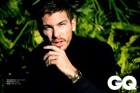 Chester & Peck Taps Adam Senn + Ben Hill for Spring Ads
