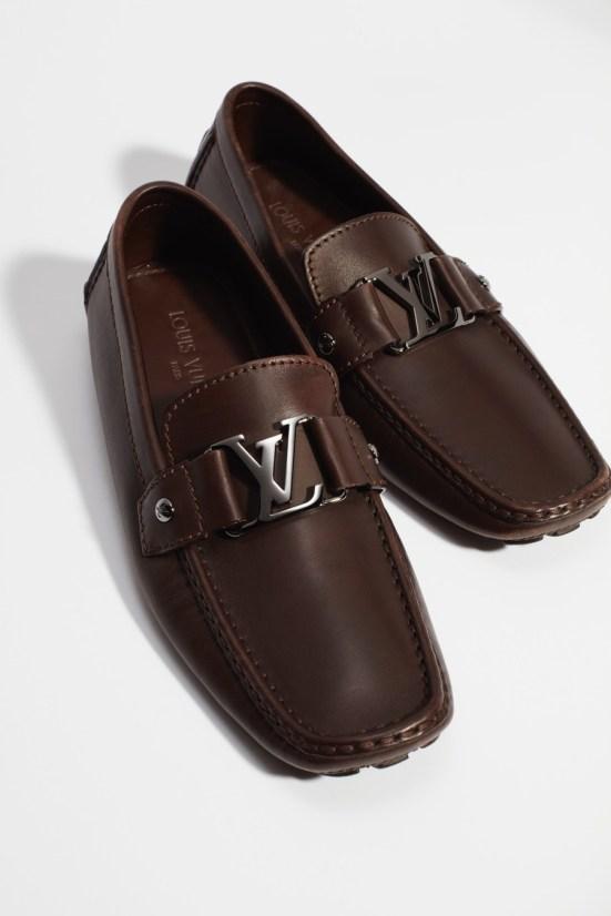 da7d56ec Louis Vuitton's Driving Shoe Celebrates Its 10th Anniversary | The ...