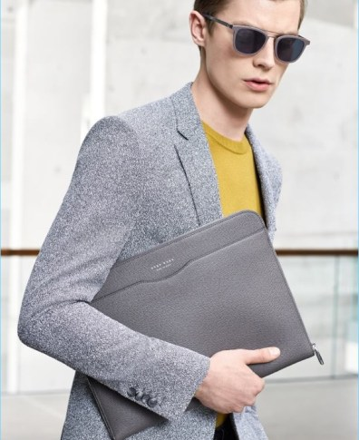 629dea40c6 BOSS by Hugo Boss 2016 Pre-Spring Menswear