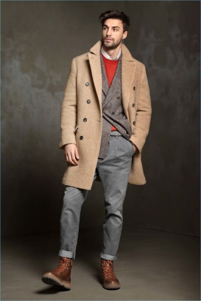 Brunello Cucinelli Fall Winter 2017 Men S Collection Lookbook