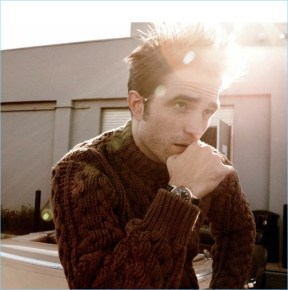 Robert Pattinson 2017 GQ Photo Shoot 006