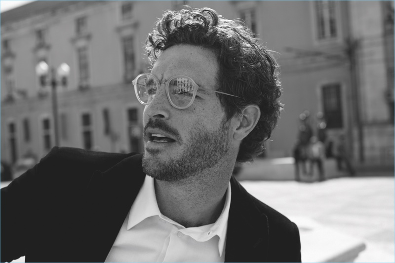 6a4424df7374 Giorgio Armani Frames of Life Fall Winter 2017 Campaign