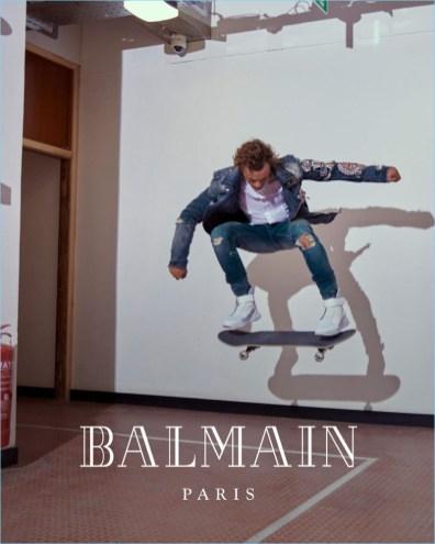 Balmain-Fall-Winter-2018-Campaign-002