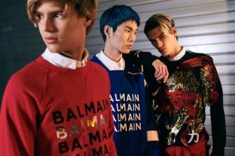 Balmain-Pre-Fall-2019-Mens-Collection-Lookbook-034