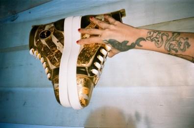 APROPOS-Journal-2019-Christian Louboutin shoe