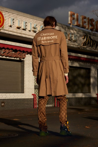 APROPOS-Journal-2019-Gucci total look