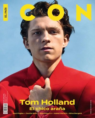 Tom-Holland-2019-Icon-El-Pais-004