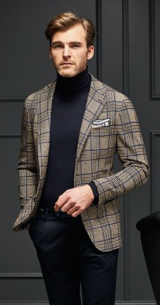 Tagliatore-Fall-Winter-2019-Mens-Collection-Lookbook-003
