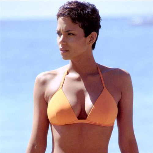 Dress Up like Halle Berry in Die Another Day Movie Bikini Scene
