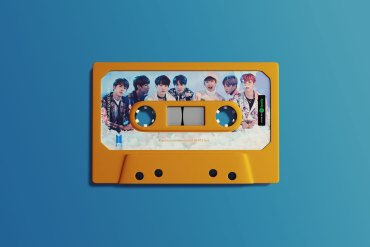 Spotify BTS Map Of The Soul 7 Spotify Inspired Playlist