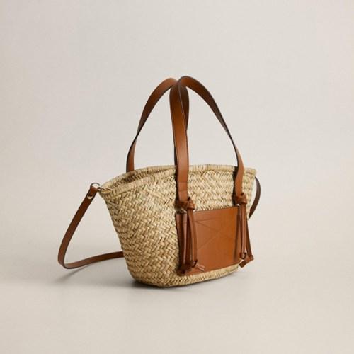 Affordable Loewe Basket Bag