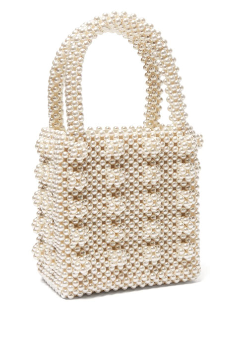 Shrimps Bag Pearl