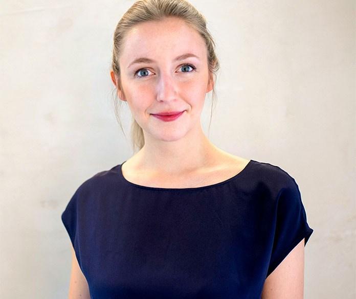 Annabelle Homann COO LANIUS