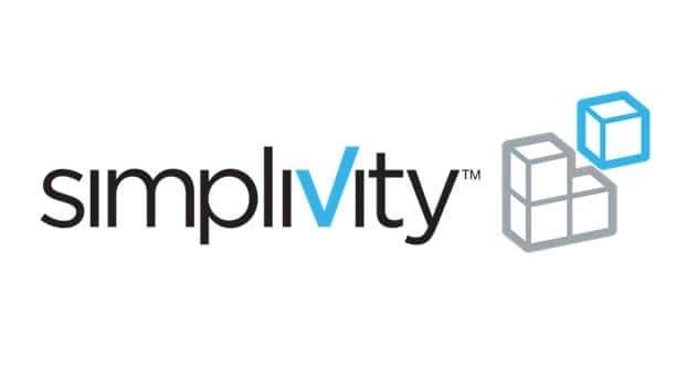 HPE to Acquire Data Management Startup SimpliVity for $650