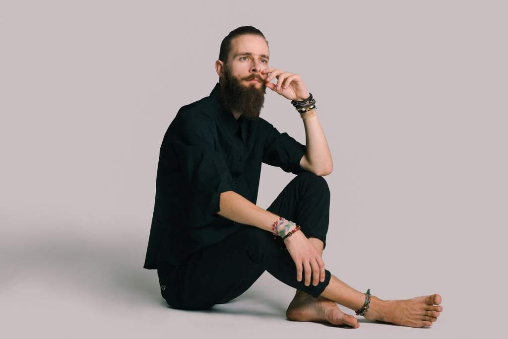 Find your Beard Style