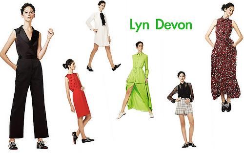 Lyn Devon Spring 2011