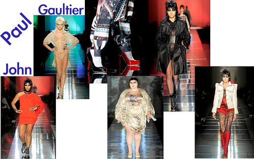 John Paul Gaultier