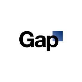 Bad Gap Logo Change