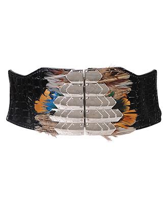 Forever 21 + belt