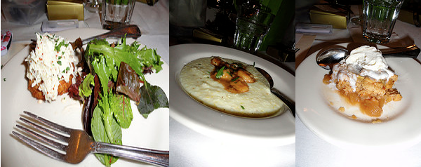 blue marlin restaurant columbia sc